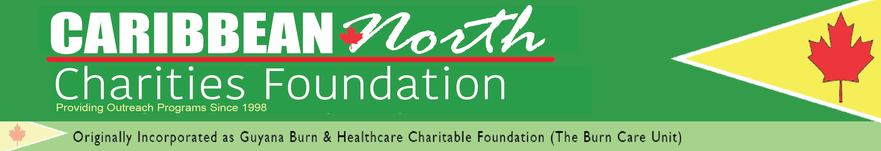 Caribbean North Charities Foundation
